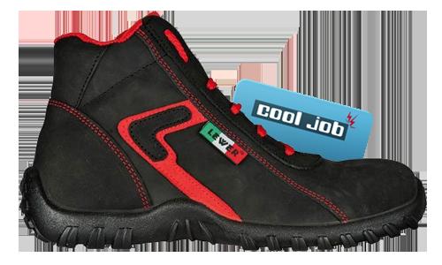 Pracovná obuv Lewer d0012a27e9