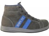 Pracovná topánka Lewer AC84N S3