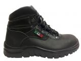 Zimná členková obuv 28170 S3/SRC