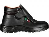 Pracovná topánka Lewer 5002 S1P