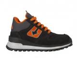Členková obuv Skill Oslo S3/SRC
