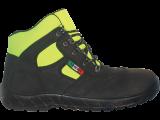 Pracovná topánka Lewer PC1 S3