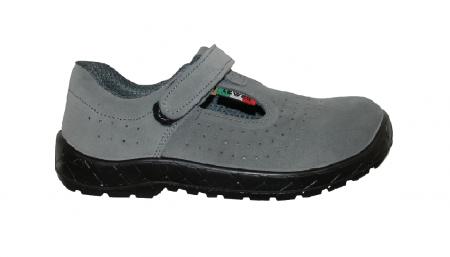 Pracovná topánka sandál 0290CG S1/SRC