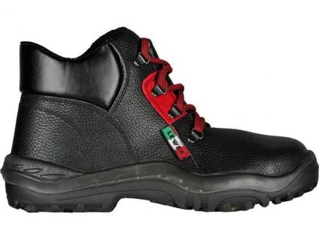 Pracovná topánka Lewer 20 S1P HRO