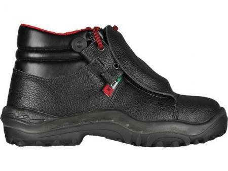 Pracovná topánka Lewer 25 S3 HRO