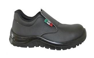 Pracovná topánka Lewer 3900 N S2