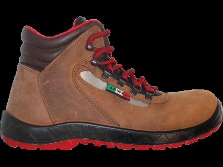 Pracovná topánka Lewer 460 S3