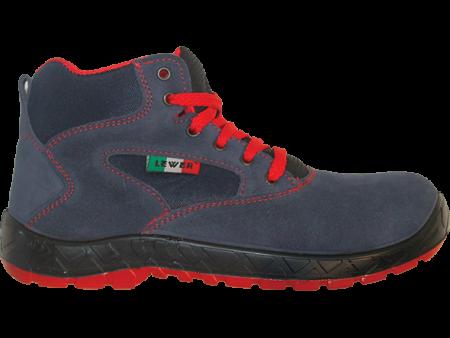 Pracovná topánka Lewer 99 S1P