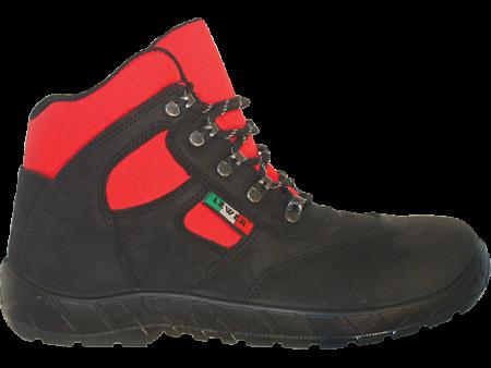 Pracovná topánka Lewer CR1-S3