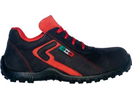 Pracovná topánka Lewer DP1N S3