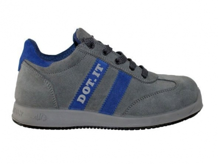 Pracovná topánka Lewer GB88N S3