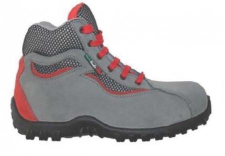 Pracovná topánka Lewer Raito S1P