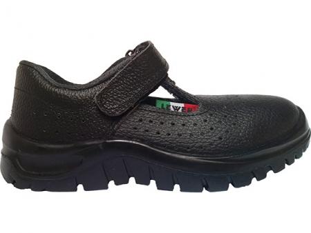 Pracovná topánka Lewer 0290 S1