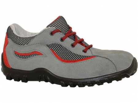 Pracovná topánka Lewer Vietri S1P